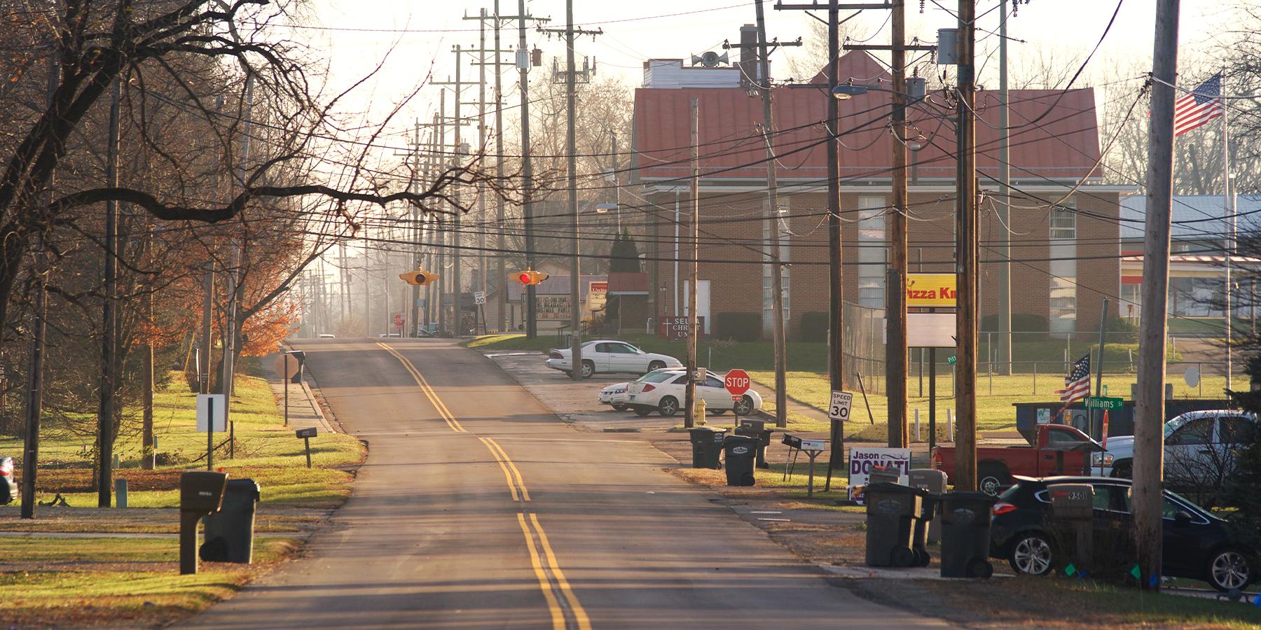 A History of Selma Indiana