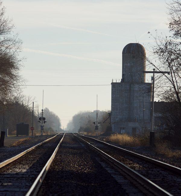 Vertical-TrainTracks